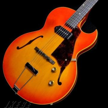 Gibson ES-125TC ES125TC 1965 CHSB Electric guitar from japan