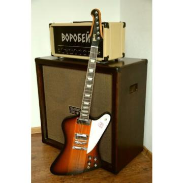 Gibson Electrics FIREBIRD 2016 T VINTAGE SUNBURST - Free worldwide shipping