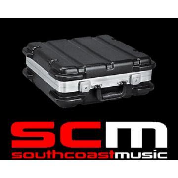 RRP$319 SKB SEQUENCER SAMPLER CASE TOURING LIVE PERFORMANCE HARD CASE SKB1714