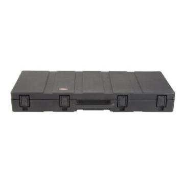 SKB CASES 1SKB-R5220W ROTO MOLDED CASE FOR 76 NOTE KEYBOARD WITH WHEELS NEW