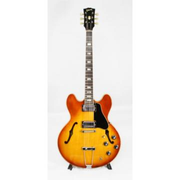 Gibson ES-335 1968 Used  w/ Hard case