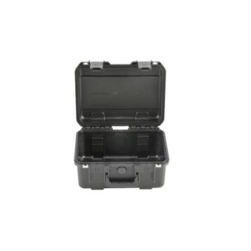 Black SKB Case NO FOAM 3i-1309-6B-E