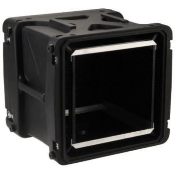 "SKB Cases 1SKB-R910U20 10U Roto Molded 20"" Deep Shockmount Case 1SKBr910U20 New"