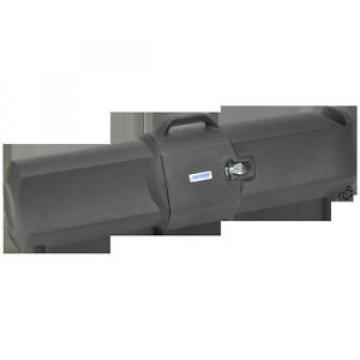 SKB 2-R4913S Roto Molded 2 Part Utility Case w/casters 2SKB-R4913S NEW