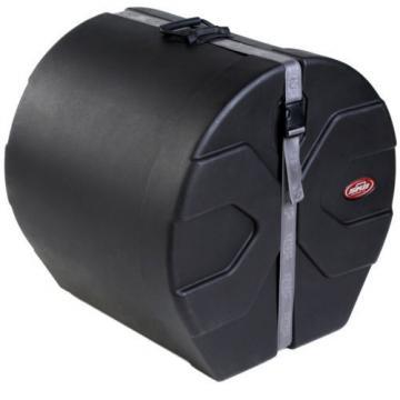 SKB Cases 1SKB-D1618 Roto-Molded Transport Case 16 X 18 Floor Toms 1SKBd1618 New