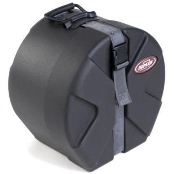 """SKB Cases 1SKB-D0610 Molded Road Case For 6"""" X 10"""" Drum Snares 1SKBd0610"""