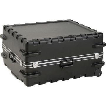 "SKB Cases 3SKB-2921MR Pull Handle Case W/O Foam W/ Wheels 29"" X 21 1/2"" X 17"""