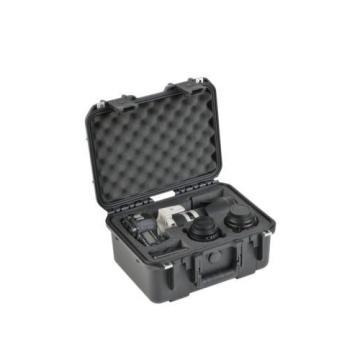 SKB 3I-13096SLR1 iSeries Case for DSLR Camera