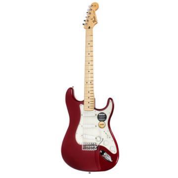 920D Fender Standard Strat Mod EMG-SA Pickups EXG SPC CAR/PA w/Bag