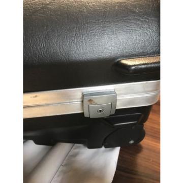 SKB ATA Standard Rolling Golf Travel Hard Case