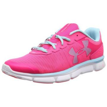 Under Armour Women's UA Micro G Speed Swift Running Shoes