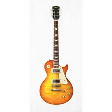 Gibson Historic Collection 1959 Les Paul Reissue LPR-9, Electric guitar, m1073