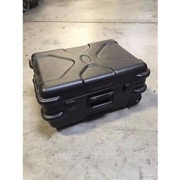 SKB 3SKB-1913MR Pull Handle Case - No foam, Black