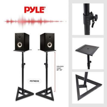 PYLE PSTND35 Speaker Stand