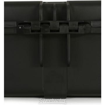 SKB Waterproof Jumbo Acoustic Guitar Case - Black