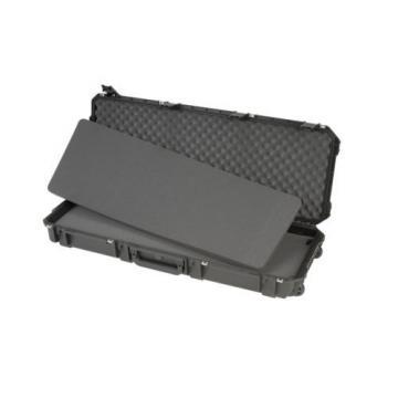 BLACK SKB Case 3i-4214-5B-L  With foam & Pelican iM3200 Desiccant.