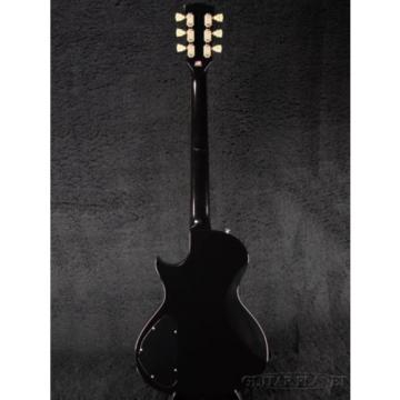 Gibson The Hawk Ebony 1997 Electric guitar from japan
