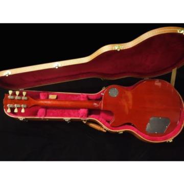 Gibson Les Paul Traditional Premium Finish 2016 T Heritage Cherry Sunburst