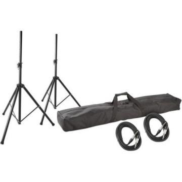 Musician's Gear Speaker Stand Kit