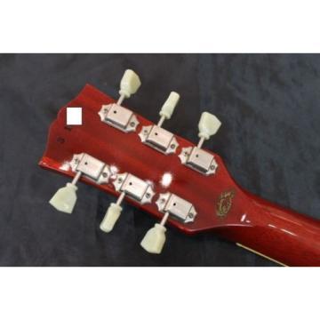 Gibson Custom Shop Les Paul Standard Reissue '93 Tom Murphy Electric guitar