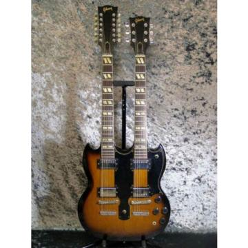 Gibson EDS-1275 '79 Electric guitar from japan