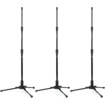 Triad-Orbit Triad T3 Tall Tripod (3-pack) Value Bundle