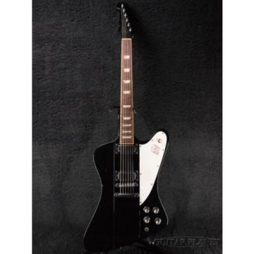 Gibson Firebird V Ebony 1992 Electric guitar from japan