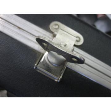 Vintage  SKB Fender Molded Plastic  Electric Guitar Case Circa USA MADE