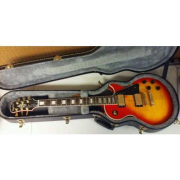 Epiphone Gibson Les Paul Standard Electric Guitar Sunburst