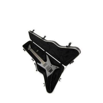 SKB 1SKB-63 Explorer/Firebird Type Hardshell Guitar Flight Case
