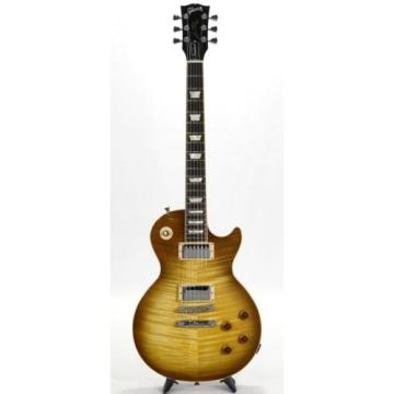 Gibson USA Les Paul Standard 08 Plus Honey Burst, Electric guitar, a1031
