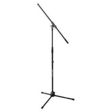 Ultimate Support JamStands JS-MCFB100 Tripod Boom Microphone Mic Stand