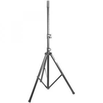 6FT Economy Aluminum Tripod Speaker Stand Speaker Stand - New