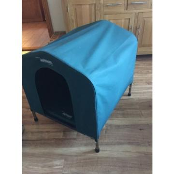 HoundHouse Kennel Dog House, Small, 54 x 48 x 48 cm