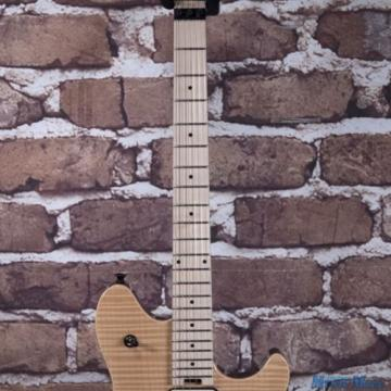 New EVH Wolfgang Special Electric Guitar Maple Fingerboard Natural