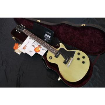 Gibson Custom Shop 1960 Les Paul Special SC VOS Used w / Hard case