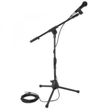 On-Stage Stands Microphone Pro-Pak for Kids MS7515 Microphones NEW