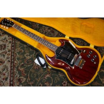 Gibson SG Special Used  w/ Hard case