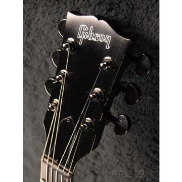 Gibson SG Gothic Satin Black Used Guitar Free Shipping from Japan #g2054