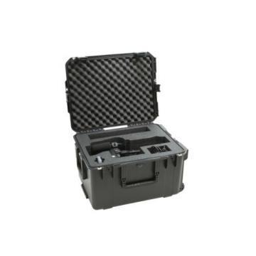 SKB iSeries JVC GY-HM750 Video Camera Case 3I-221712JV7