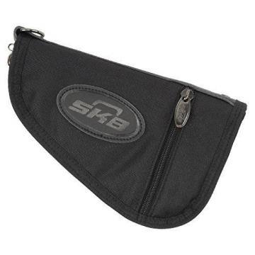 NEW SKB Dry Tek 9 Handgun Bag Black FREE SHIPPING