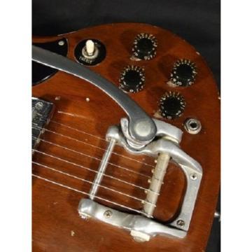 Gibson SG Spesial, Electric guitar, a1037