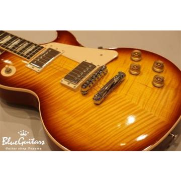 [USED] Gibson Les Paul Traditional Iced Tea, f0306  Electric guitar