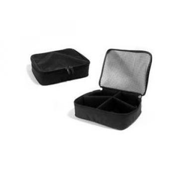 SKB Cases 3SKB-BB62 Caster Accessory Rackmount Bag W/ Compartments 3SKBbb62 New