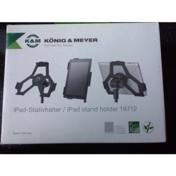 KONIG & MEYER IPAD STAND HOLDER - 19712