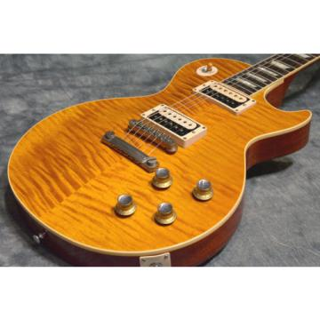 Used Gibson Custom Shop / Historic Collection 1959 Les Paul Reissue VOS Mojavu F