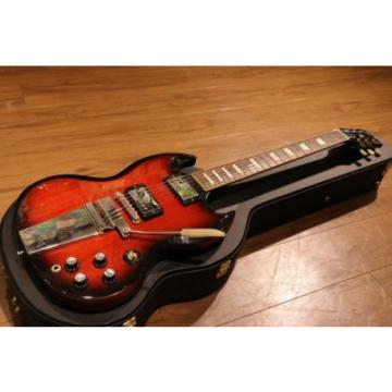 Gibson Custom Shop 2011 SG Standerd Electric guitar from japan
