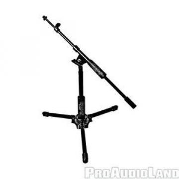Goby Labs GBD-300 Short Microphone Stand w/ Boom NEW
