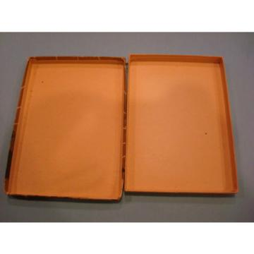 Vintage Gibson Stationary Box, A Bit O Sunshine, Ephemera / Accessories