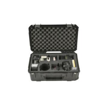 SKB 3I-20117SLR2 iSeries 2011-7 Case for DSLR Camera with Lens